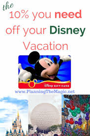 Arkansas how to become a disney travel agent images The 25 best discount disney gift cards ideas jpg