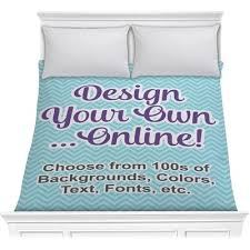 Customize Your Own Bed Set Personalized Bedding U0026 Bedroom Decor Youcustomizeit