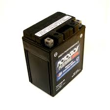 ytx14ahl bs motocross 12 volt motorcycle replacement battery