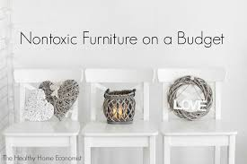 Sofas Without Flame Retardants Organic Furniture Going Nontoxic On A Budget The Healthy Home
