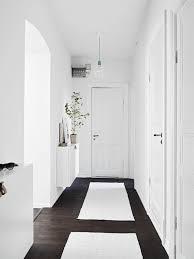 dunklen flur heller gestalten teppich für den flur 41 designer vorschläge archzine net