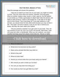 summer safety lesson plans lovetoknow