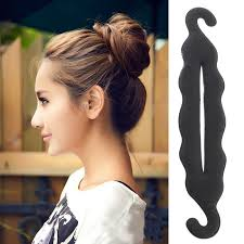 bun accessories aliexpress buy magic hair styling twist styling bun hairpins