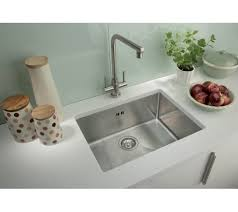 Square Modern Single Bowl Undermount Mm This Stainless Steel - Square kitchen sink