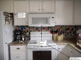 can you paint kitchen appliances painting cabinets for a white kitchen the pretty bee