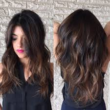 Best Natural Highlights For Dark Brown Hair Espresso N Honey For This U201d Love This Hair Make