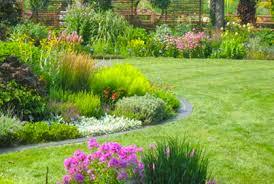 Garden Design Garden Design With Large Backyard Landscape Design - Landscape designs for large backyards