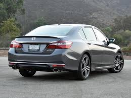ratings and review 2017 honda accord ny daily news