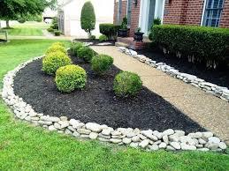 Types Of Gravel For Garden Paths Gravel Landscaping Ideas Fresh U2014 Bistrodre Porch And Landscape Ideas