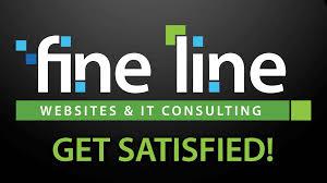 responsive website project for lane builders