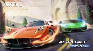 asphalt 7 mod apk asphalt nitro v1 7 1a mod apk is available udownloadu