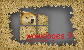 Doge Meme Font - doge meme wallpaper modafinilsale