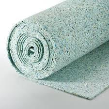 future foam futureguard rebond carpet cushion carpet vidalondon