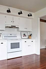 kitchen cabinet baseboards one pan lemon chicken hair