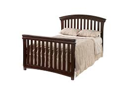 Round Convertible Crib by Amazon Com Westwood Design Stratton Convertible Crib With Guard