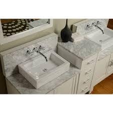 direct vanity sink 84 inch horizon pearl white marble