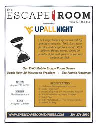 escape room express wvescapeexpress twitter