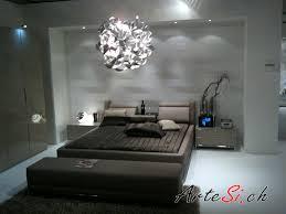 Design Von Schlafzimmer Moderne Luxus Schlafzimmer