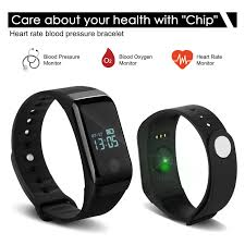blood health bracelet images Fixm ip67 waterproof fitness tracker smart wristband heart rate jpeg