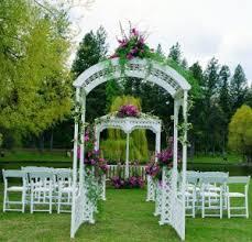 wedding arches los angeles wedding gazebo rentals los angeles san go orlando miami