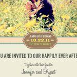 electronic wedding invitations wedding invitation electronic new email wedding invitation by