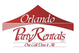 party rentals orlando party rentals orlando party rentals table rentals tents
