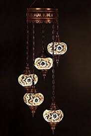 Lighting Lamps Chandeliers Mosaic Lamps Turkish Lamp Moroccan Lamps Chandeliers Pendant