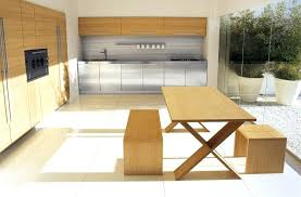 wood kitchen furniture modern kitchen tables futuristic dining room ideas with modern white