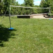 Backyard Volleyball Nets Games And Sports Sportsplex Rentals