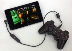 connect ps3 controller to android how to connect a ps3 or xbox 360 controller to your nexus 7