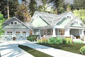 Country Craftsman House Plans Plan W16887wg Farmhouse Craftsman Country Cottage Country