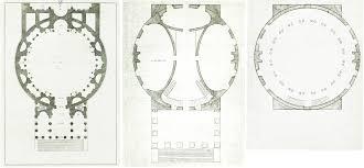 Jefferson Floor Plan by File Pantheon Rotunda Jefferson Comparison Jpg Wikimedia Commons