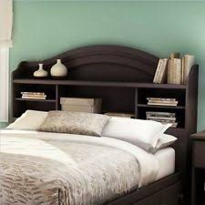 South Shore Headboard South Shore Summer Breeze Collection Full 54 Inch Bookcase