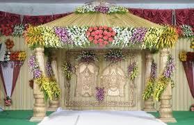 wedding flowers decoration images delhi online gifts announces wedding flower decoration