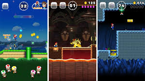 run apk android free mario run apk for android getjar