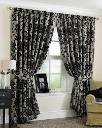 Living Room Curtain Design Ideas Home Design Ideas - Living room curtains design