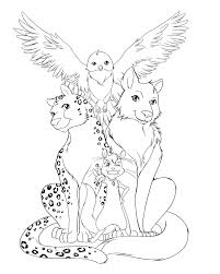 elegant animal coloring pages for adults 34 for line drawings with