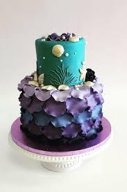 mermaid birthday cake girl s birthday cakes nancy s cake designs