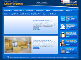 natural light energy systems natural light tubular skylights competitors revenue and employees