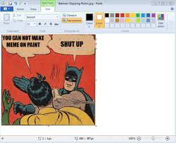 How To Make A Meme In Paint - 4 best free meme generator software for windows