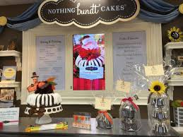 Nothing Bundt Cakes Hits Clovis The Fresno Bee