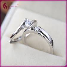 harga wedding ring 2017 desain baru harga murah grosir busana perak wedding ring