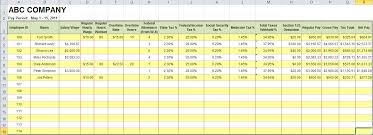Basic Excel Spreadsheet Templates Free Excel Templates For Payroll Sales Commission Expense