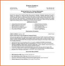 mba resume template mba marketing resume sample doc 2 sample mba