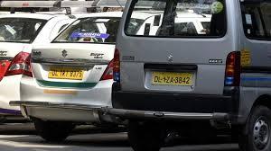 illegal crash guards on cars mumbai rto police will fine