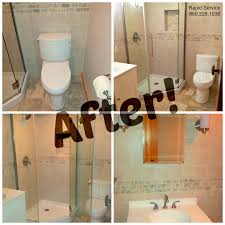 small bathroom remodel storrs ct glass shower doors corner custom