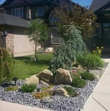 Garden Driveway Ideas 75 Fantastic Low Maintenance Garden Landscaping Ideas Low