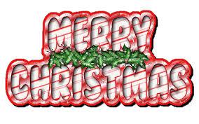 image merry christmas 6181 christmas animated glitter gif images