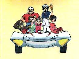 speed racer 1967 titles u0026 air dates guide