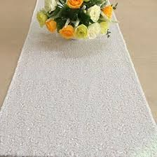 aisle runners shinybeauty white aisle runner 100ft wedding table runners